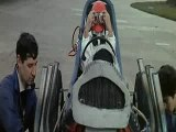 Les aventuriers dragster