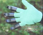 Cool Gadget - Puncture Resistant Gardening Gloves