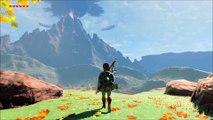 """Clip Montage Beauté artistique """"The Legend of Zelda Breath """" VS """"Horizon zero Dawn"""