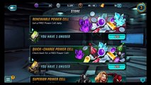 Marvel Avengers Alliance 2 Gameplay & First Look on iOS/Android - Sequel to Avengers Allia