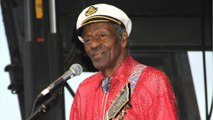 Chuck Berry, Father of Rock 'n' Roll, Dies at 90