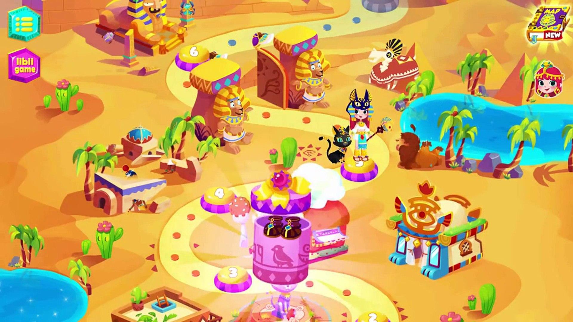 Приключение и андроид б б б б б Египет Эмили для игра Игры Игры ИОС дитя Дети Ливия видео