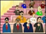 parodia del himno nacional de colombia (chibchombia en el siguiente programa)