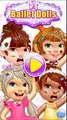 Messy Ballerina Dancers Salon - Android gameplay Salon™ Movie apps free kids best top TV