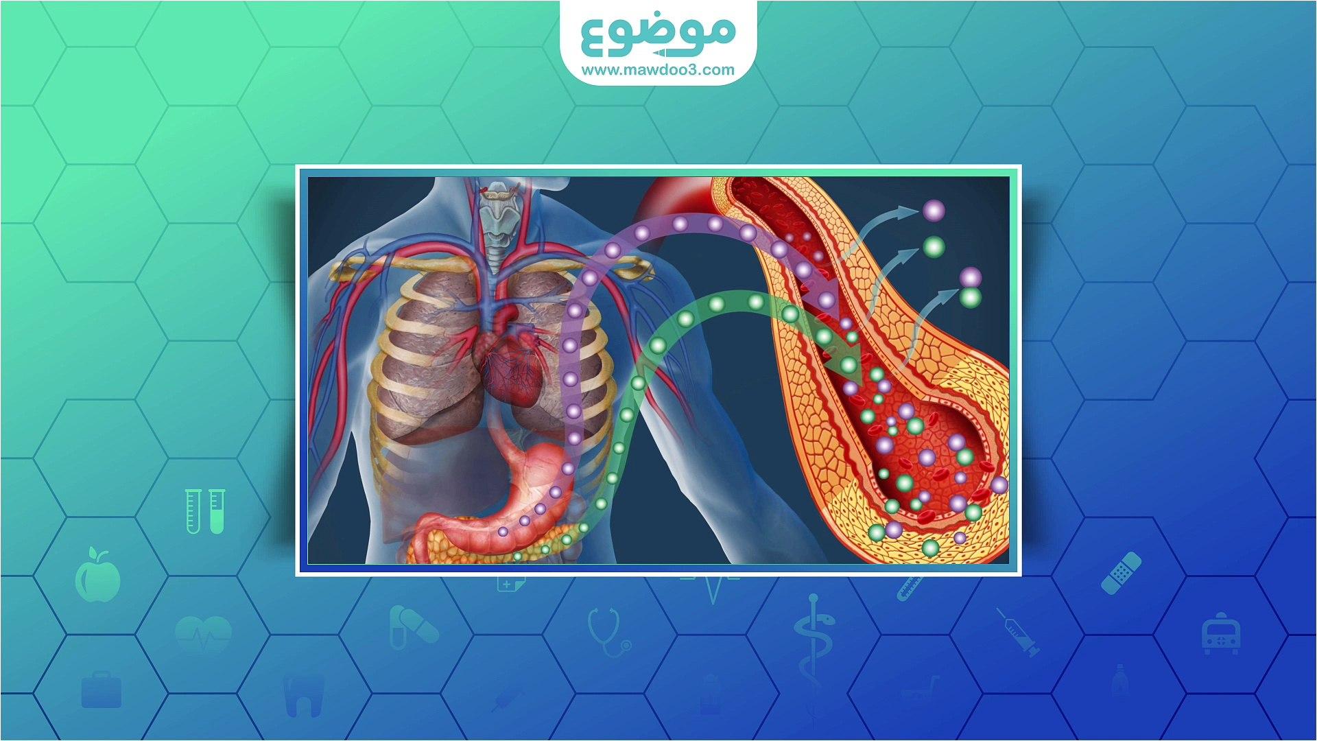 #موضوع: متى يلجأ مريض #السكري لحقن #الإنسولين