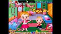 Бесплатные игры онлайн Baby Hazel Day Care Малышка Хейзел Уход за ребенком, игра для детей