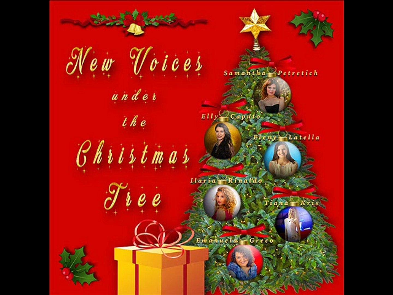 Christmas Ad: Christmas withUntitled
