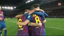 [HIGHLIGHTS] Santos FC - FC Barcelona