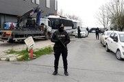 Bakırköy'de Nevruz Önlemleri: Metro İstasyonu Kapatıldı