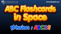 ABC Songs   Space Missions and Quiz Missions