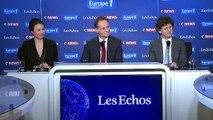 """Taubira : Macron n'a """"pas de racines, pas de ressort, pas de références"""""""