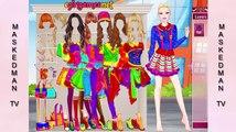 Barbie Games Dress Up and Make Up Games _ Barbie Games for Childrens-mfYBlmQCGgg