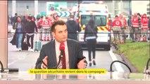 """Florian Philippot : """"Il y a beaucoup de déséquilibrés, mais ils sont souvent fichés S pour radicalisation"""""""