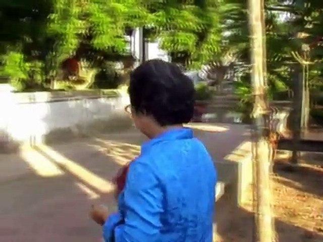 Bà Trần Quế Nghĩa Thăm Quan Nam Định Hà Nội Sapa Trung Quốc 2010 ( Tân Hồng Thái )