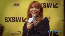 Francesca Eastwood uBio 'My First Film Role,' Clint Eastwood, Frances Fisher