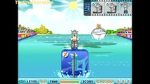Tom and Jerry Online Games - Episode Tom And Jerry Super Ski Stunts - Cartoon Games