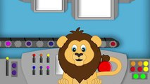 THE LETTER H - Phonics for Kids Alphabet Sounds PHONICS MACHINE ABC Sounds Kindergarten Preschool
