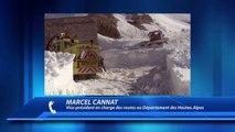 D!CI TV : Hautes-Alpes : le Département espère ouvrir le col du Noyer avant Pâques