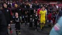 MLS: DC United - Columbus Crew (Özet)