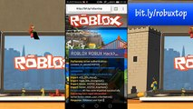 roblox hack - free robux - robux generator 2017 phantom forces hack (Android&iOS)
