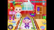 Детка ребенок брат Дора Проводник Игры орешник новорожденный в
