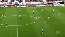 dos Santos Souza Goal HD - AZ Alkmaar2-0Den Haag 19.03.2017