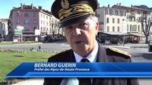 Crash de l'A320 : Le préfet Bernard Guérin fait le point sur les cérémonies de ce vendredi