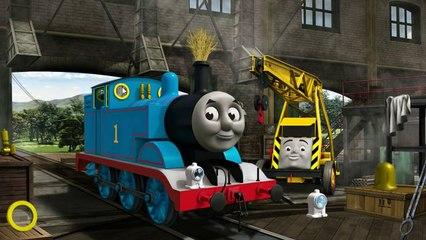 Томас и друзья двигатель ремонт томас и друзья Игры