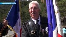 Hautes-Alpes : Les Queyrassins anciens combattants de la guerre d'Algérie apprécient la cérémonie du 19 mars