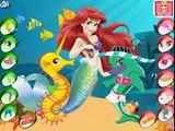 Детка ребенок Лучший Лучший конкурс для игра Игры девушки мало играть Кому Это Подводный Ариэль |