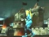 Super Smash Bros. Brawl Nintendo World trailer