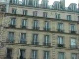 Chatelet les Halles, Paris
