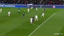 Julian Draxler Goal HD - Paris SG 2-1 Lyon 19.03.2017
