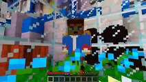 HELLO NEIGHBOUR KILLS OUR GRANDPA??? || Hello Neighbour Minecraft!!!- Baby Leah Minecraft