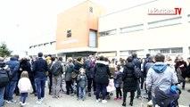 Saint-Ouen : un goûter pour lutter contre le trafic de drogue au gymnase