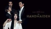 Ah-ga-ssi - The Handmaiden - Trailer