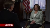Extended interview: Nancy Pelosi , March 19