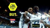 But Alexandre LACAZETTE (6ème) / Paris Saint-Germain - Olympique Lyonnais - (2-1) - (PARIS-OL) / 2016-17