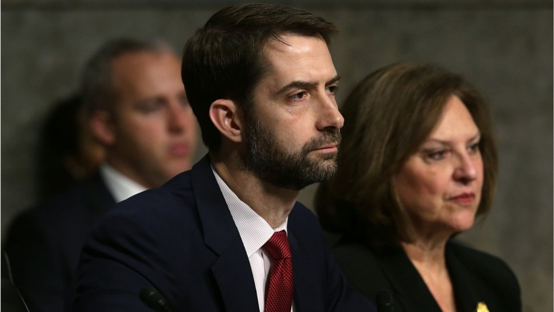 Cotton: High Premiums with GOP Health Care
