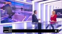 CNEWS : Nicolas Dupont-Aignan s'explique sur son coup de gueule