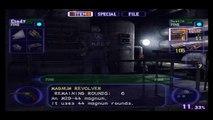 RESIDENT EVIL: OUTBREAK FILE #2 - UNDERBELLY - VERY HARD #04