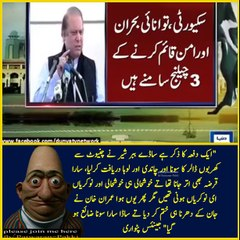 Nawaz Sharif Lies 5