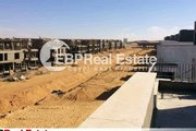 Land Area 254 M In Villette Compound Town House Middle Resale