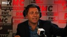 """RMC Poker Show - Castaldi : """"On pense toujours que le mec en face est énorme"""""""