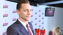 """Tom Hiddleston: """"All I wanted was to be an actor"""""""