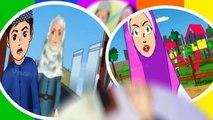 Kids Islamic Cartoons-Baby Cartoons - Children Playground Song - ABC And 1 2 3 Songs for Children with Lyrics-best Hindi Urdu kids poems-best kids Hindi Urdu cartoon-dua for study and knowledge & Exam preparation Abdul Bari - Hindi Urdu