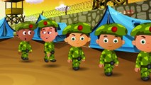 Five Little Soldiers Best English Nursery Rhymes- English poems-children phonic songs-ABC songs for kids-Car songs-Nursery Rhymes for children-Songs for Children with Lyrics-best Hindi Urdu kids poems-Best kids English Hindi Urdu cartoons