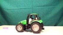 И дело ферма брод джон Дети питомник Онлайн рифмы песни Магазин игрушка Игрушки тракторы deere