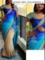 Latest Design Bollywood Replica Sarees | Buy Bollywood Sarees | Latest Bollywood Gowns
