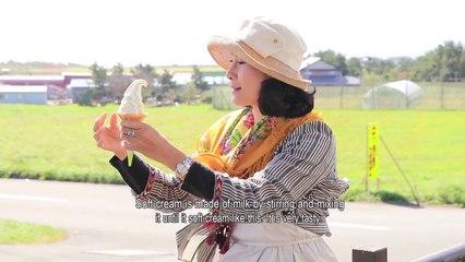 ผจญภัยไร้พรมแดน EP.20 (Full) ฮาโกดาเตะ  ครัวแห่งฮอกโกโด